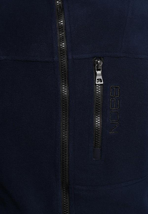 Флисовая толстовка Baon (Баон) B614901: изображение 4