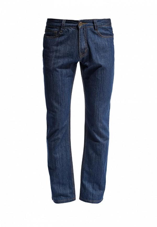 Мужские прямые джинсы Baon (Баон) B804501: изображение 2