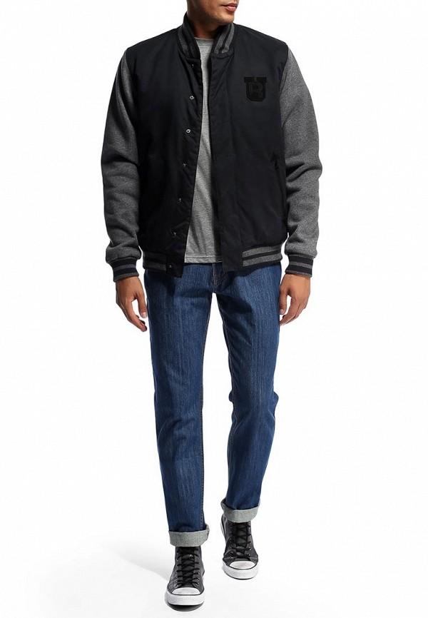 Мужские прямые джинсы Baon (Баон) B804501: изображение 7
