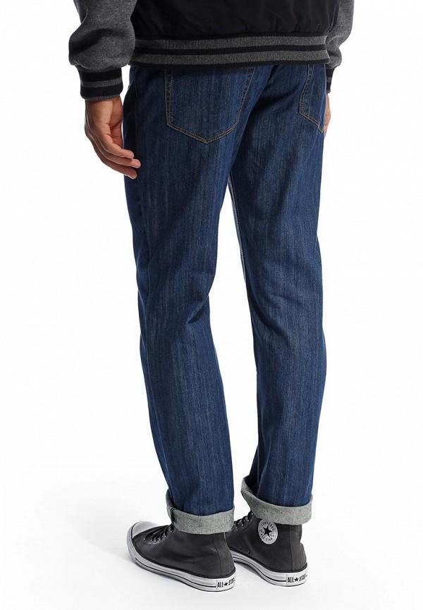 Мужские прямые джинсы Baon (Баон) B804501: изображение 9