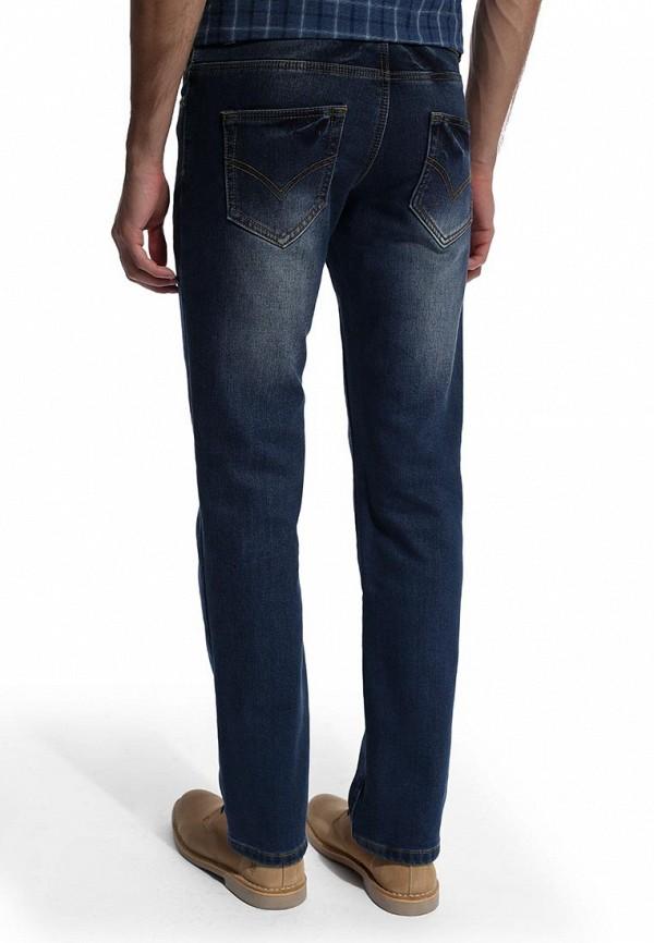 Мужские прямые джинсы Baon (Баон) B804504: изображение 8