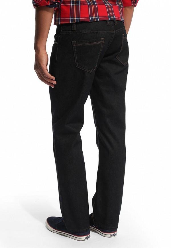 Мужские прямые джинсы Baon (Баон) B804507: изображение 8