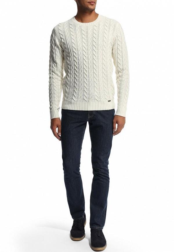 Мужские прямые джинсы Baon (Баон) B804508: изображение 7