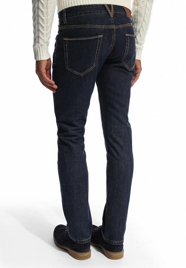 Мужские прямые джинсы Baon (Баон) B804508: изображение 9