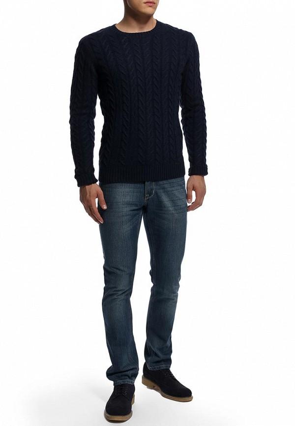 Мужские прямые джинсы Baon (Баон) B804511: изображение 6