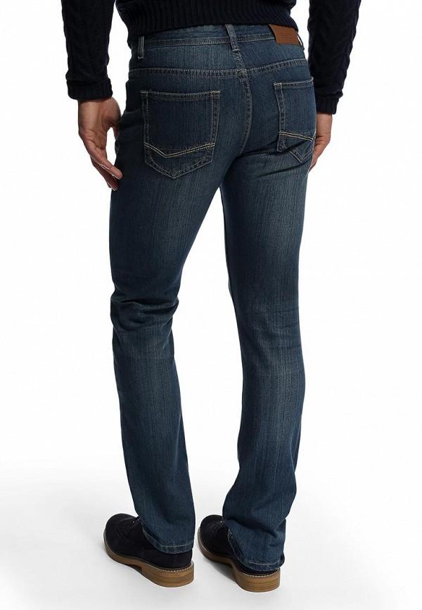 Мужские прямые джинсы Baon (Баон) B804511: изображение 8