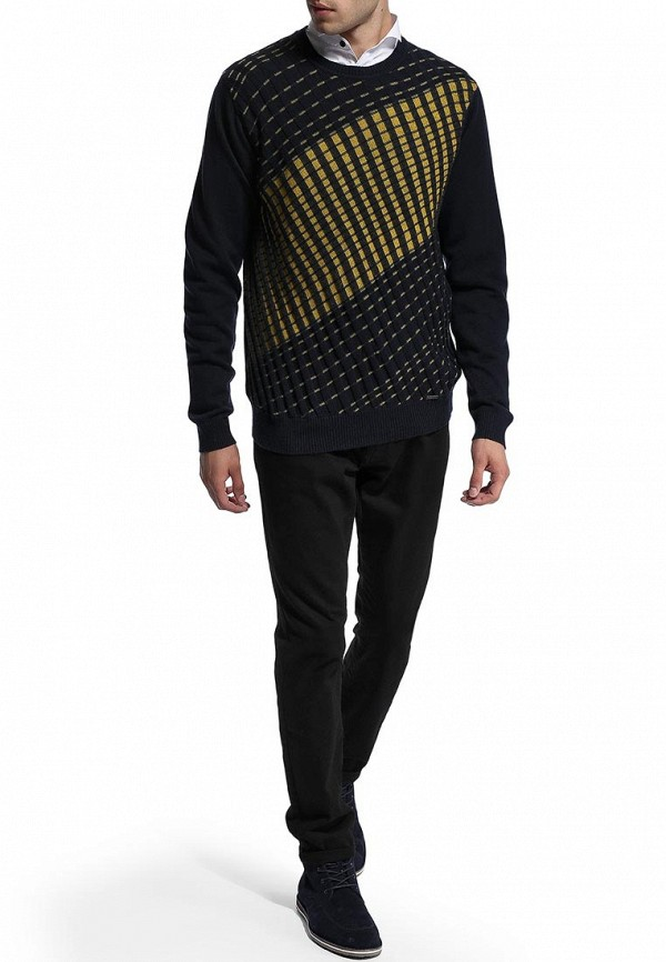 Пуловер Baon (Баон) B634627: изображение 6