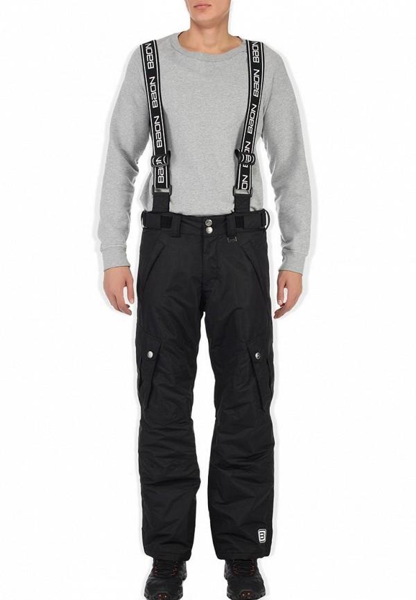 Мужские утепленные брюки Baon (Баон) 179299: изображение 4