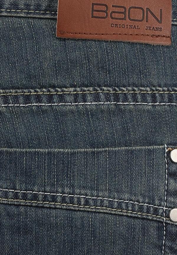 Мужские джинсы Baon (Баон) B803003: изображение 3