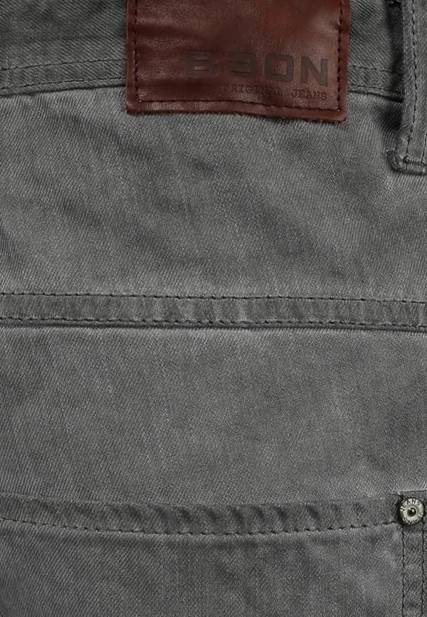 Мужские джинсы Baon (Баон) B803002: изображение 3