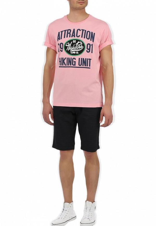 Мужские шорты Baon (Баон) B823015: изображение 4