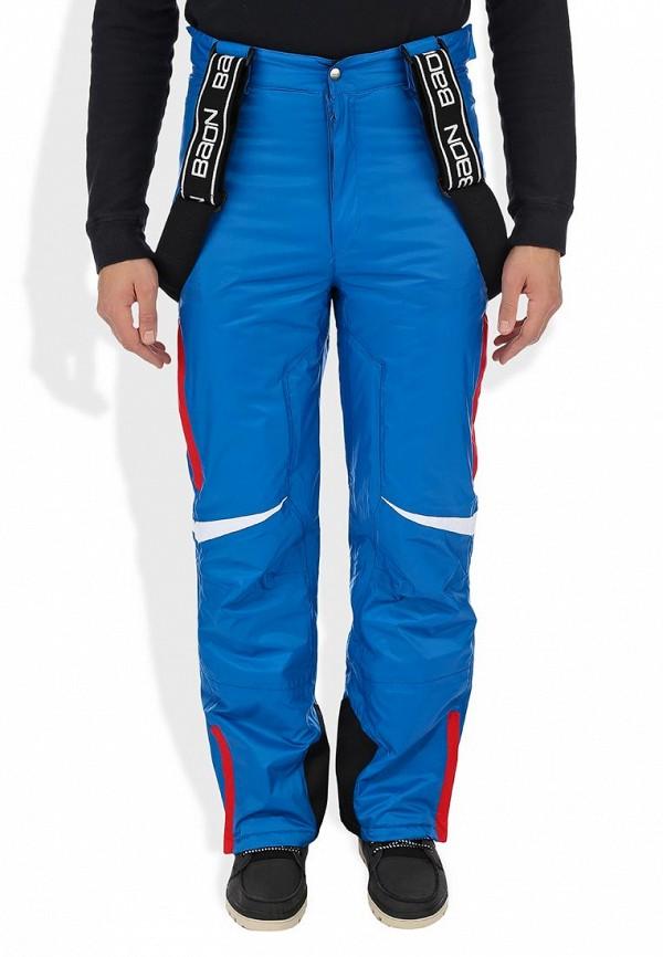 Мужские спортивные брюки Baon (Баон) B793904: изображение 1