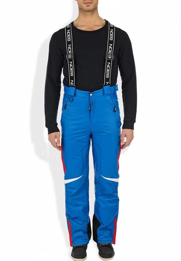 Мужские спортивные брюки Baon (Баон) B793904: изображение 4