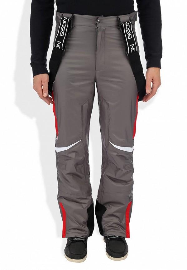 Мужские утепленные брюки Baon (Баон) B793904: изображение 1