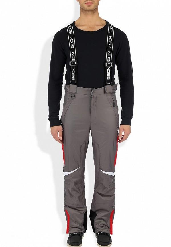 Мужские утепленные брюки Baon (Баон) B793904: изображение 4