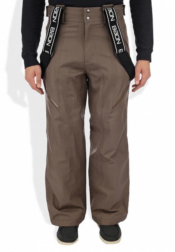 Мужские утепленные брюки Baon (Баон) B793907: изображение 1