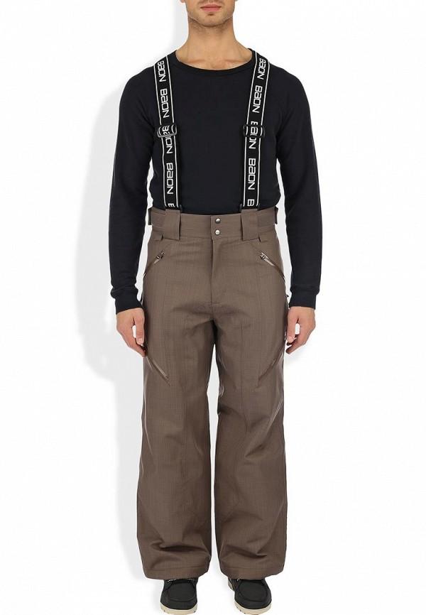 Мужские утепленные брюки Baon (Баон) B793907: изображение 4