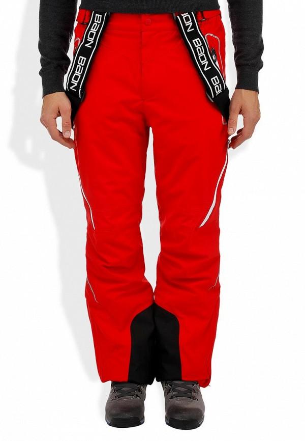 Мужские утепленные брюки Baon (Баон) B793908: изображение 1