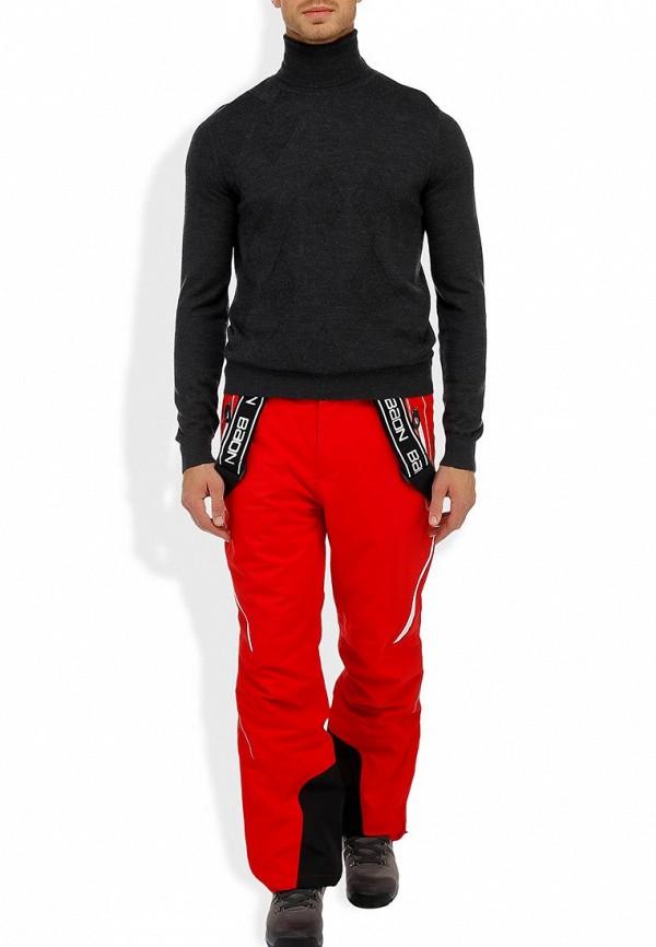 Мужские утепленные брюки Baon (Баон) B793908: изображение 4