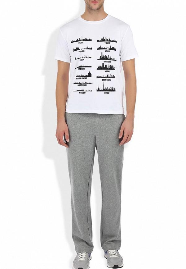 Мужские спортивные брюки Baon (Баон) B793804: изображение 4