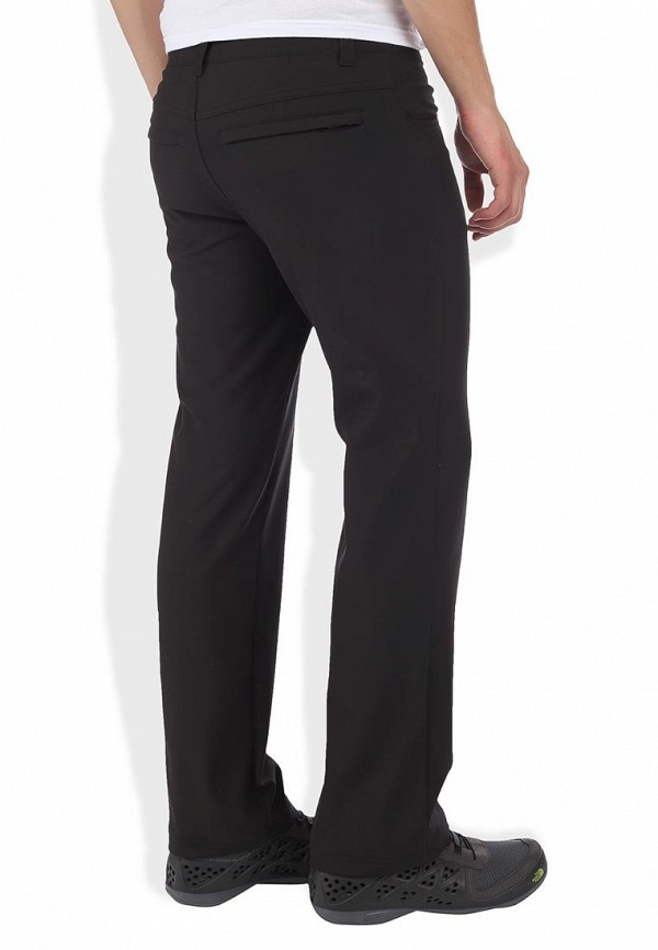 Мужские повседневные брюки Baon (Баон) B793810: изображение 3