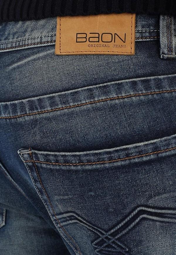 Мужские джинсы Baon (Баон) B803501: изображение 3