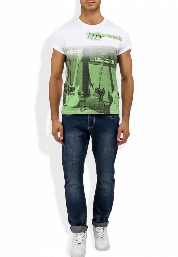 Мужские джинсы Baon (Баон) B803510: изображение 4
