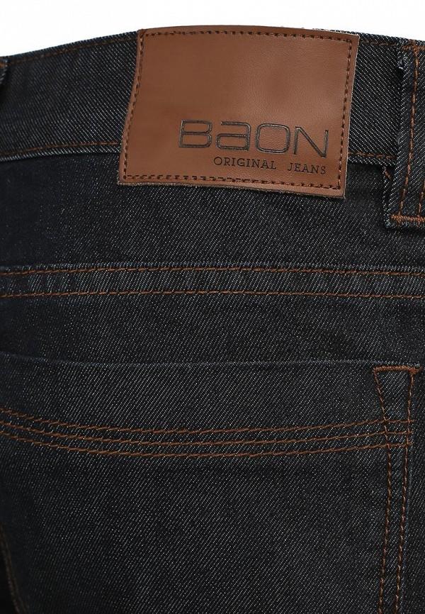 Мужские джинсы Baon (Баон) B803602: изображение 6