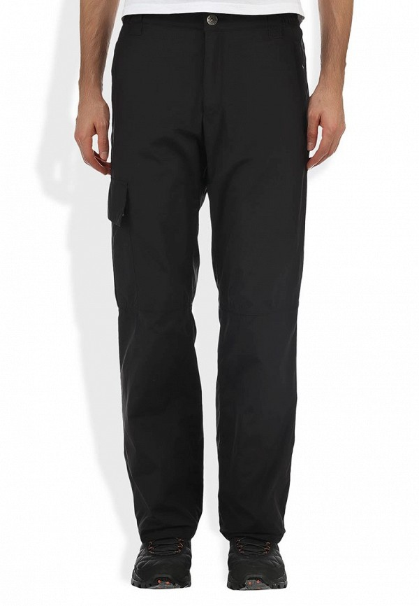 Мужские утепленные брюки Baon (Баон) B793802: изображение 1