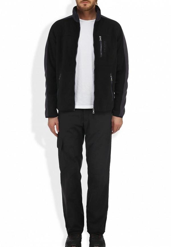 Мужские утепленные брюки Baon (Баон) B793802: изображение 4