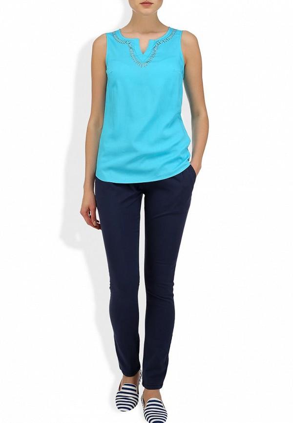 Женские повседневные брюки Baon (Баон) B294001: изображение 7