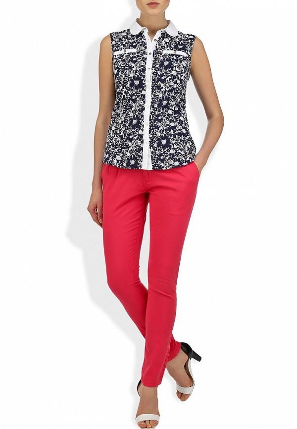Женские зауженные брюки Baon (Баон) B294001: изображение 7