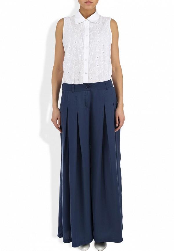 Женские широкие и расклешенные брюки Baon (Баон) B294003: изображение 7