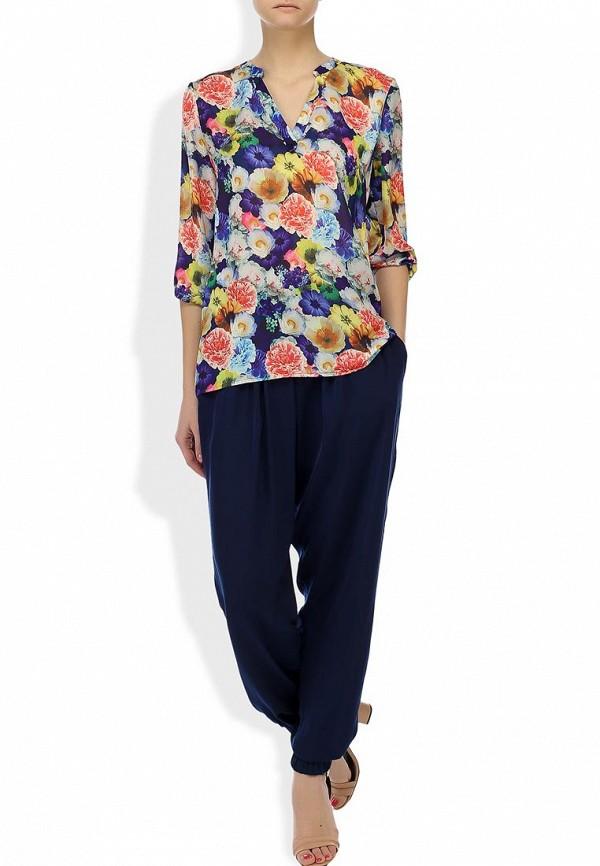 Женские широкие и расклешенные брюки Baon (Баон) B294005: изображение 7