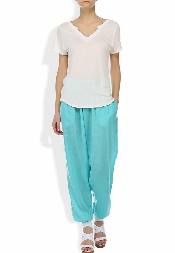 Женские широкие и расклешенные брюки Baon (Баон) B294005: изображение 8