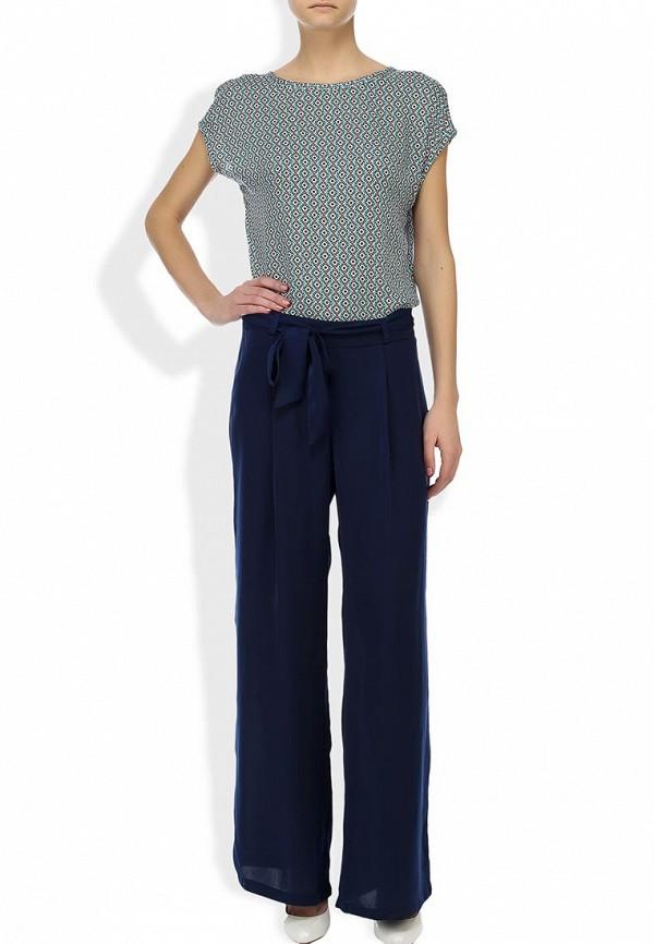 Женские широкие и расклешенные брюки Baon (Баон) B294006: изображение 7