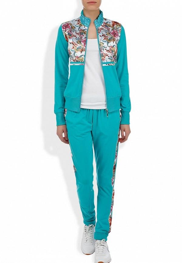 Женские повседневные брюки Baon (Баон) B294306: изображение 7