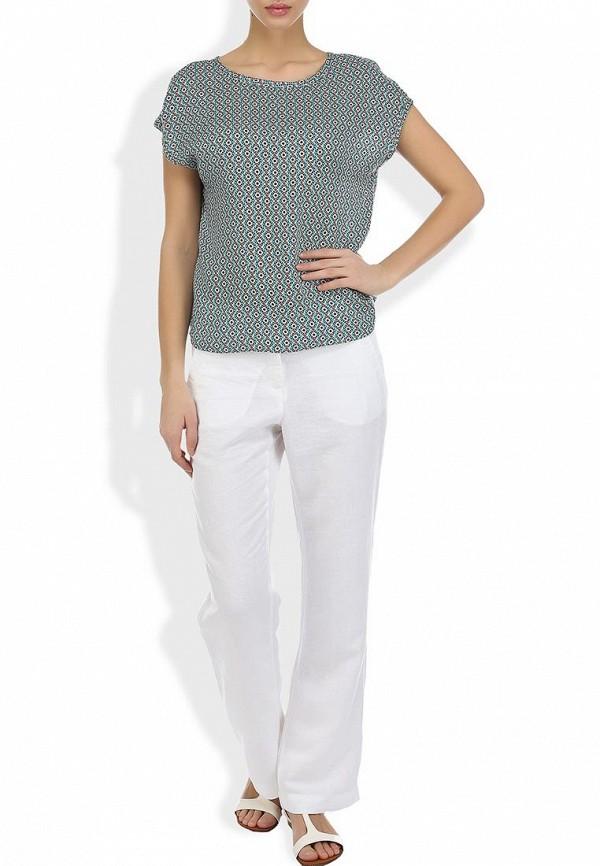 Женские широкие и расклешенные брюки Baon (Баон) B294401: изображение 8