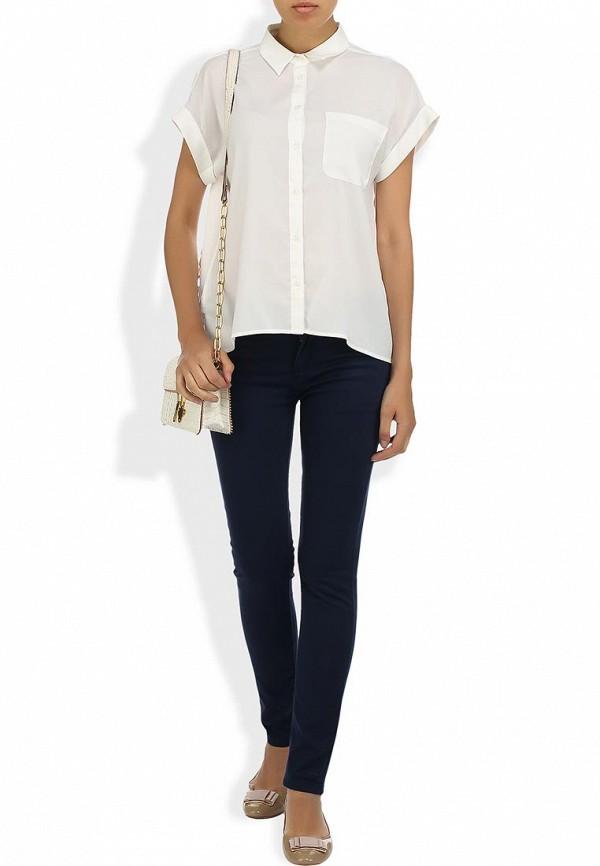 Зауженные джинсы Baon (Баон) B304011: изображение 12