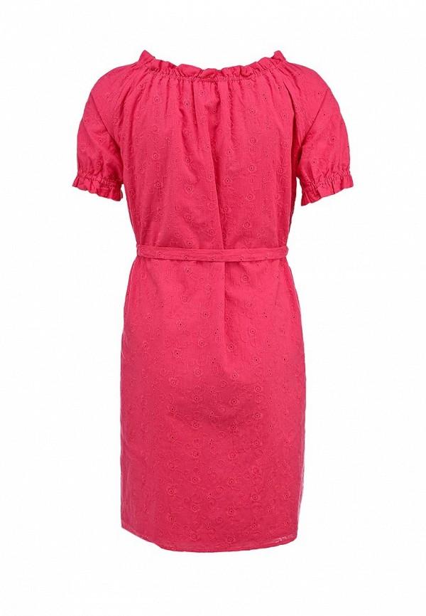 Платье-мини Baon (Баон) B454006: изображение 3