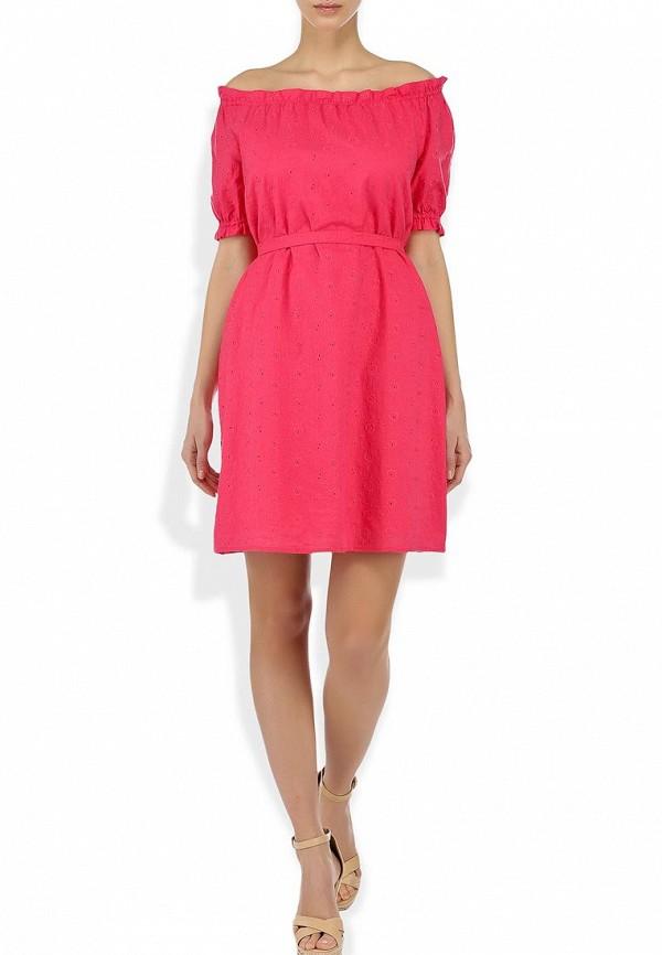 Платье-мини Baon (Баон) B454006: изображение 7