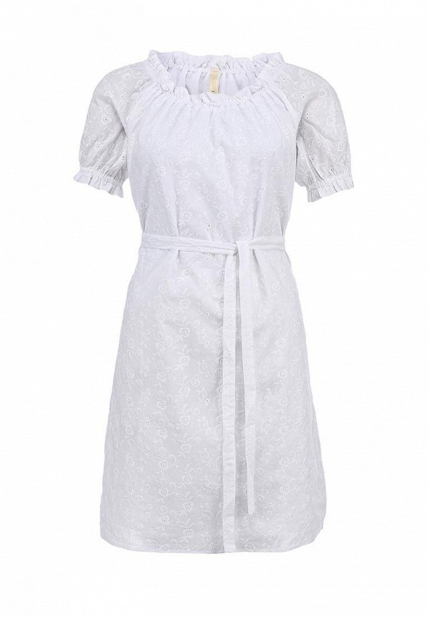 Платье-мини Baon (Баон) B454006: изображение 1