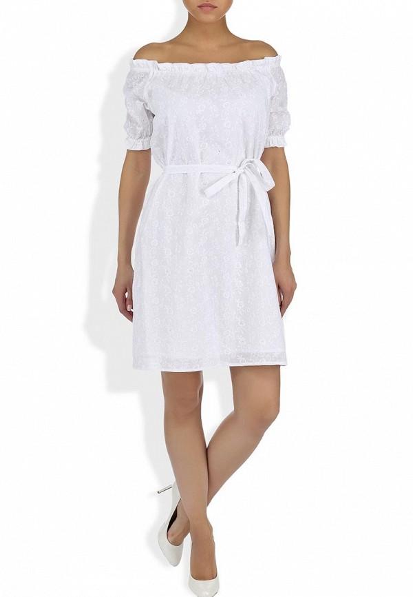 Платье-мини Baon (Баон) B454006: изображение 4