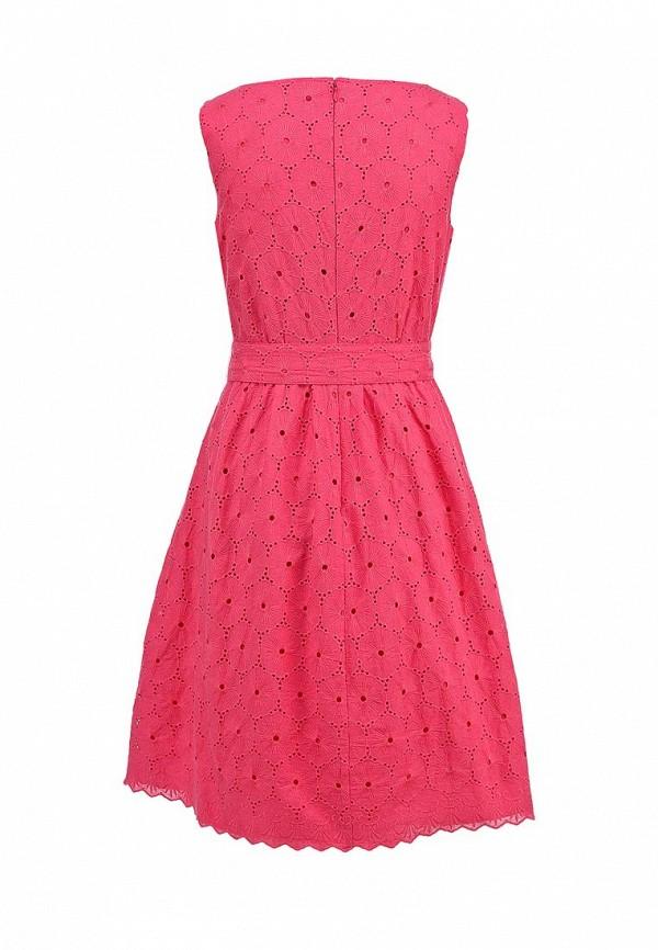 Платье-миди Baon (Баон) B454008: изображение 4