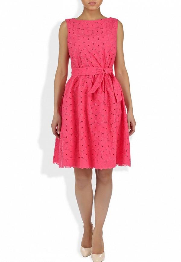 Платье-миди Baon (Баон) B454008: изображение 8