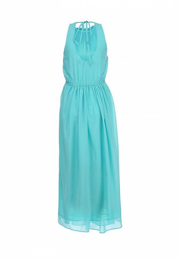 Платье-макси Baon (Баон) B454018: изображение 3