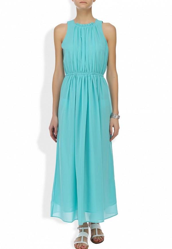 Платье-макси Baon (Баон) B454018: изображение 7