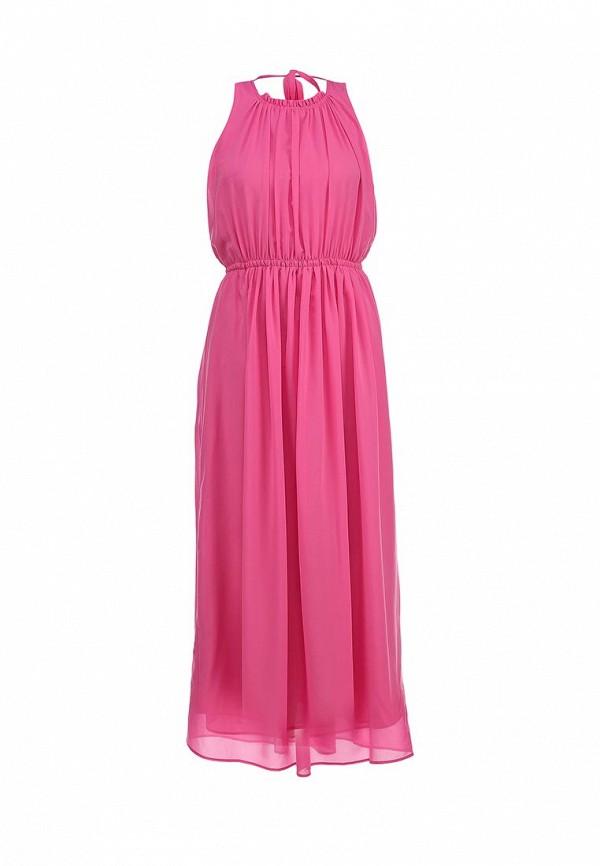 Платье-макси Baon (Баон) B454018: изображение 2