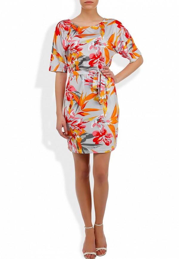 Платье-миди Baon (Баон) B454019: изображение 8