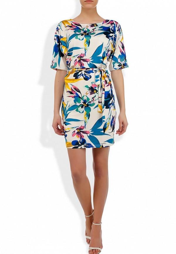 Платье-миди Baon (Баон) B454019: изображение 4